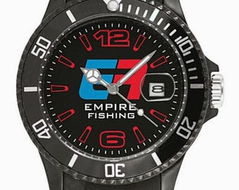 EF angler watch