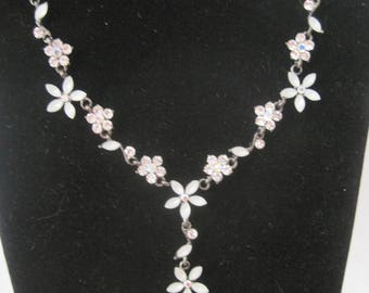Vintage Downton Abbey Style Necklace