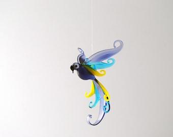 e36-158 Parrot Fancy