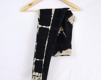 Black Sand Occult Leggings