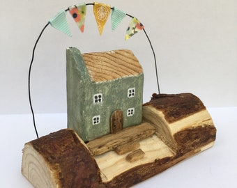 Rustic cottage **SOLD**
