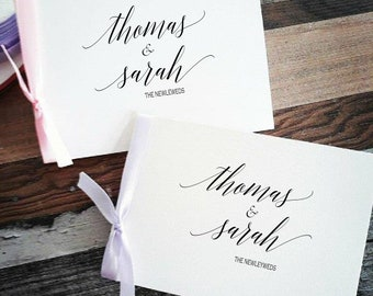 Wedding Thank you Cards - Bulk Listing - Thank you cards - personalised thank you cards. Metallic foiled cards - thank you cards 2