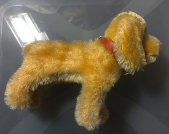 Steiff Dog Susi Standing