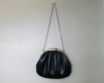 Mid Century Shoulder Bag/Purse