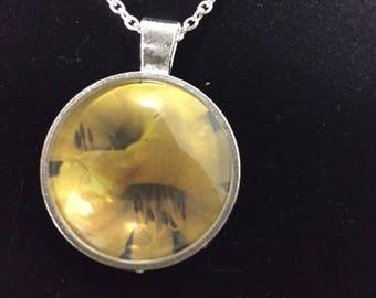 Customized Photo Necklace-Custom Photo Pendant-Personalized Photo Necklace, FREE US Shipping