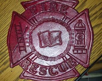 FireFighter Suspenders
