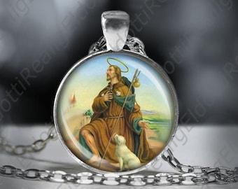 katholischer Schutzpatron der Kranken