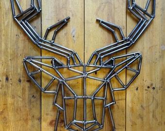 Deer head (deer head)