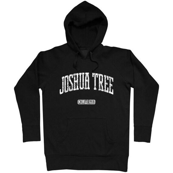 Joshua Tree California Hoodie - Men S M L XL 2x 3x - Gift, Sweatshirt, Joshua Tree Hoody, Adventure, Camping, Hiking, Spiritual - 3 Colors