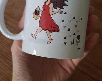 Love sower (Mug)