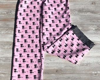 Pajamas for Cat Lovers(P26)