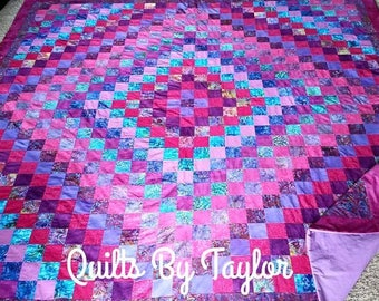 Quilts for Sale, Handmade Quilts for Sale, Patchwork Quilts,  Made to Order,  Handmade King Quilt, Handmade Quilt,