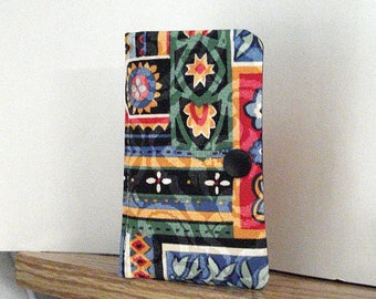 Embroidery Needle Book, Embroidery Needle Case, Embroidery Wallet, Sewing Needle Case, Sewing Needle Holder / Book