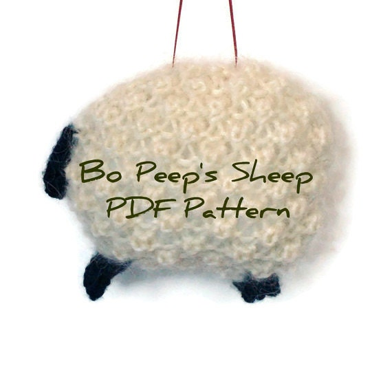 Knitted Lamb Pattern Image Collections Knitting Patterns Free Download