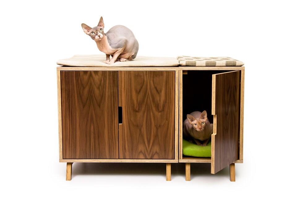box intended ideas cat for ikea hack prepare litter furniture