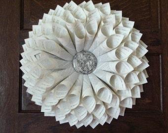 Nurse's Wreath