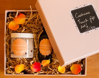 Cashmere Touch SPA Gift Sets