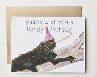 Funny Birthday Card - Pun Cards - Birthday Greeting Cards - Bday Cards - Funny Birthday Cards for him - Birthday cards for her - Cheesy Card