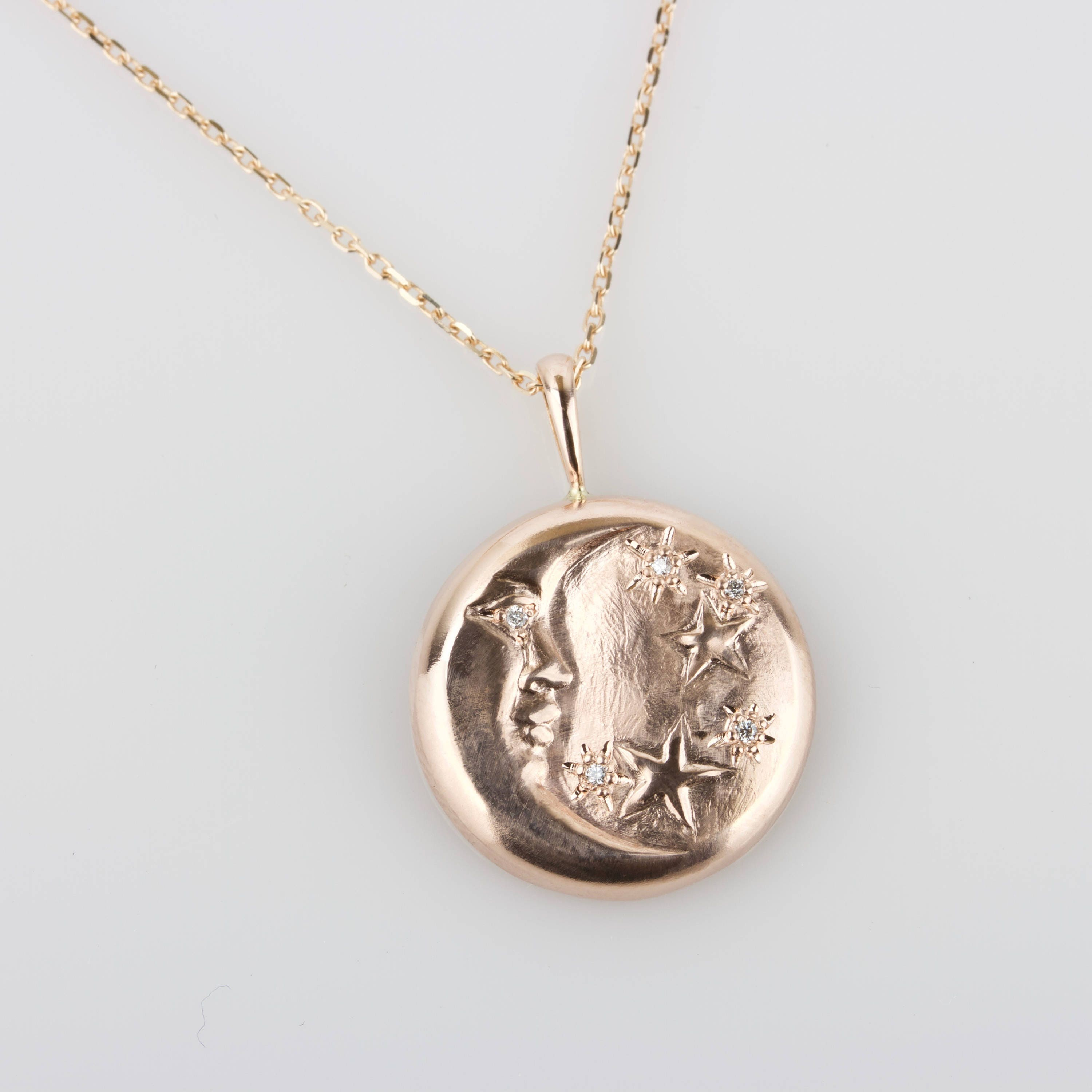 pendant single en diesel necklace man necklaces htm jewellery zoom