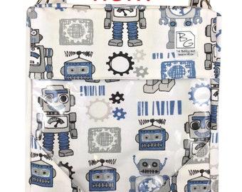 Mr Roboto 3 Hour bag