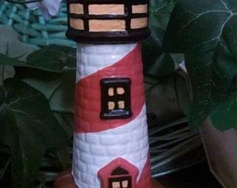 Homestead Small Lighthouse Statuary