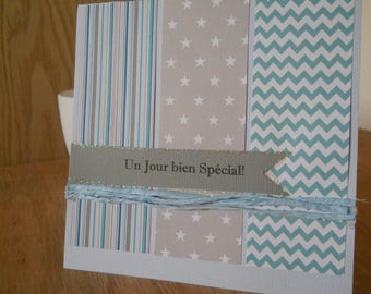 Card - A special day - 70001