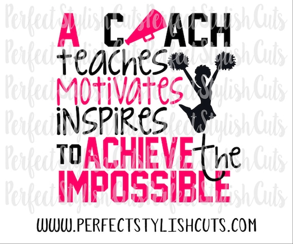 Image result for teacher and cheer coach
