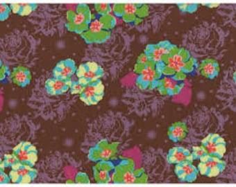Pretty Potent Primrose in Amethyst by Anna Maria Horner -- 1/2 Yard
