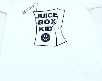 Juice Box Kid Shirt, Juice Box Tee Shirts, Juice Box Shirts, Toddler Funny Shirts, Funny Shirts For Toddlers, Kids Hipster Clothing