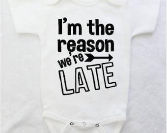 Baby Shower Gift, Boy or Girl, Funny Baby Gift, Baby Girl Clothes, Baby Boy Clothes, Funny Baby Clothes, Gender Neutral