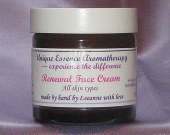 Renewal Face Cream 60gm