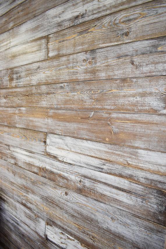Shiplap wood wall planks wood ceiling planks shiplap for Fiber cement shiplap siding