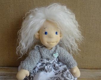Lara-waldorf inspired doll