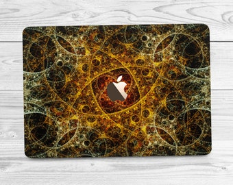 Vintage Mandala MacBook Air Cover MacBook 12 Case MacBook Pro Retina Hard Case MacBook Air 13 Case MacBook Cover MacBook Case 15 2017