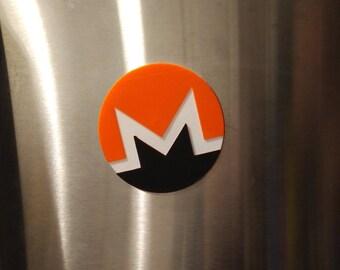 Monero Magnet