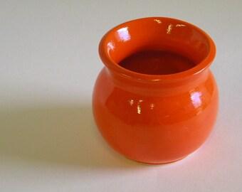Red Orange Bowl