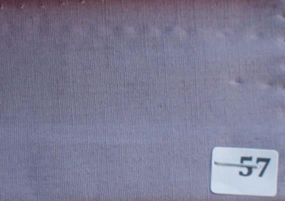 High quality cotton poplin, greyish lavender no57