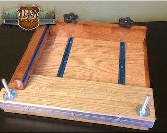 Book Binding Press ~ Journal Making ~ Paper Craft Tools ~ Scrapbooking Tools ~ Stamped Journals ~ Writer Tools ~ Crafters Tools ~ Gifts