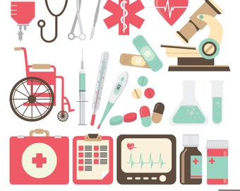 Medicals Clipart
