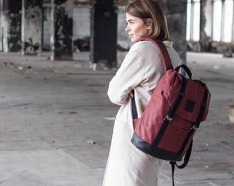 Travel Bag, Backpack, Canvas Backpack, Rucksack, Canvas Rucksack, Leather Backpack, Womens Backpack, Mens Backpack, Laptop Backpack,Backpack
