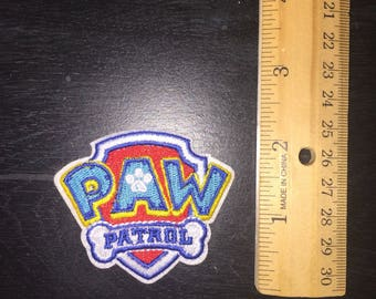 Ready to ship: Paw patrol sheild