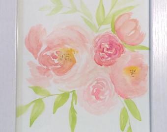 Adalae Garden Bouquet