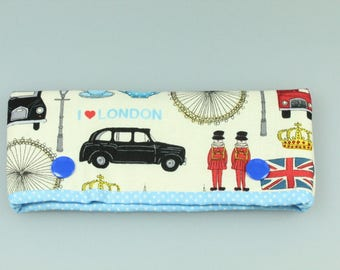London Needle Cosy/ Protector.