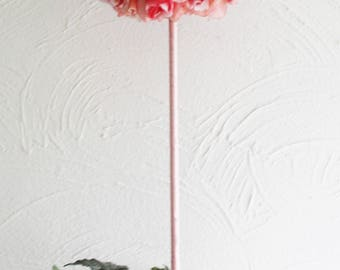 Rose Topiary for Wedding or Home Decoration