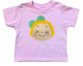 mi cielo x Lemon and Sugar - Lemon - Kids Shirt