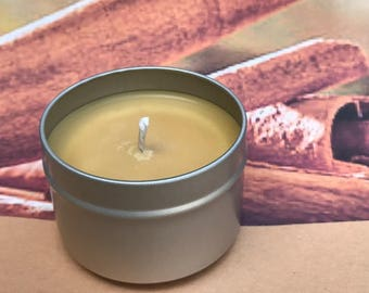 Cinnamon Stick Candle