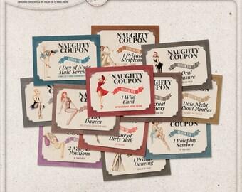 Kinky coupons