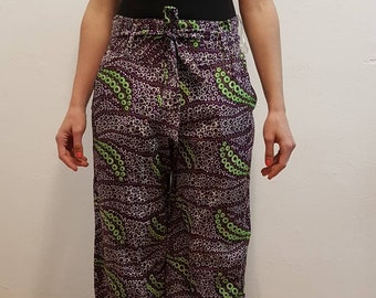 Bloomers Printed Cotton