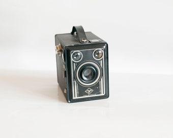 AGFA Vintage Camera Decor Collectible Camera Gift Old Vintage Camera Gift Camera Vintage Photographer Gift Working Camera Vintage Home decor