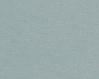 Docksider - Solid Twill - Blues - Home Decor Fabric by the Yard
